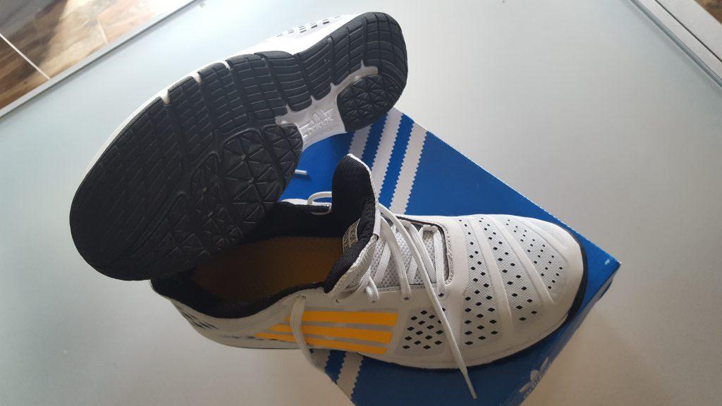 Scarpe adidas Bracciano Scarpe Visualizza annuncio