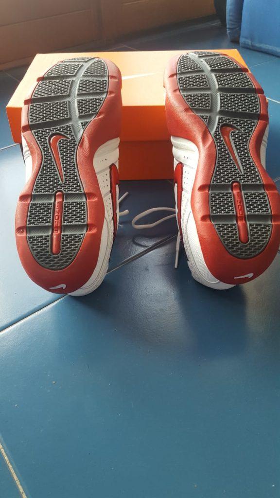 5 Pavia Ballestra Zoom Scarpe Fencer °39 N 6 Nike Air 0qfxa88