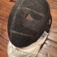 Vendesi maschera fioretto Negrini taglia X/XS