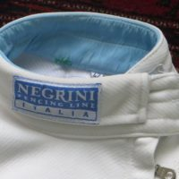 Divisa Negrini dx tg. 42 350 NW Level 1