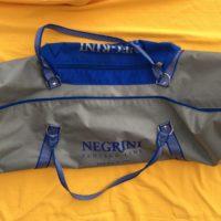 Vendo borsone con ruote Negrini