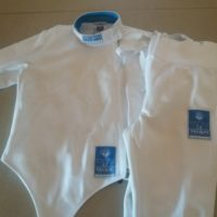 vendo divisa completa (giacca e pantalone) tg 46 negrini fending line FIORETTO