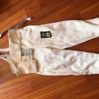 Pantaloni Eurofencing dx tg. 44 800N NUOVI