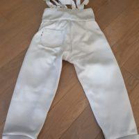 Vendo Pantalone Eurofencing taglia 46 Uomo Destro,  800NW