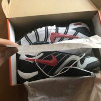 Nike Air Zoom Fencer US 10,5; EU 44,5