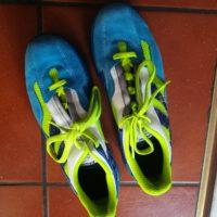 Vendo scarpe scherma n.41