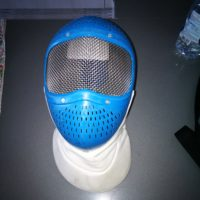 Maschera da spada principiante