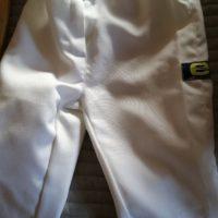 pantaloni scherma 350