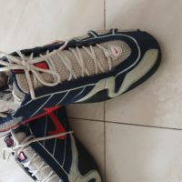Vendo Nike AIR ZOOM FENCER n 44
