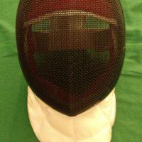 Maschera misura S del Decathlon