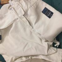 Uniforme completa: Giacca e pantaloni EUROFENCING